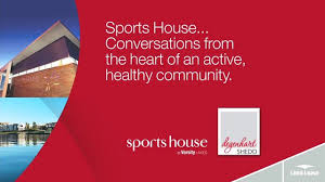 Great video explaining what a community asset Sports House is.