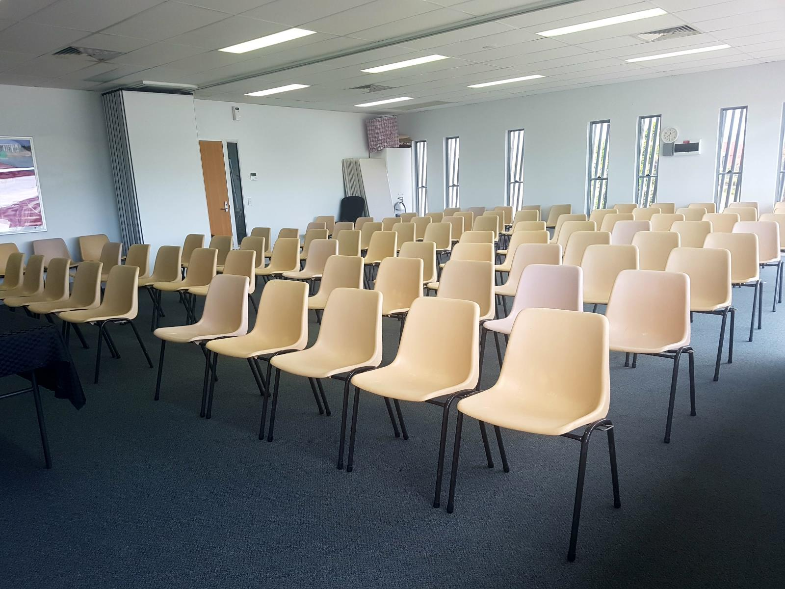 Meeting Room Set Ups