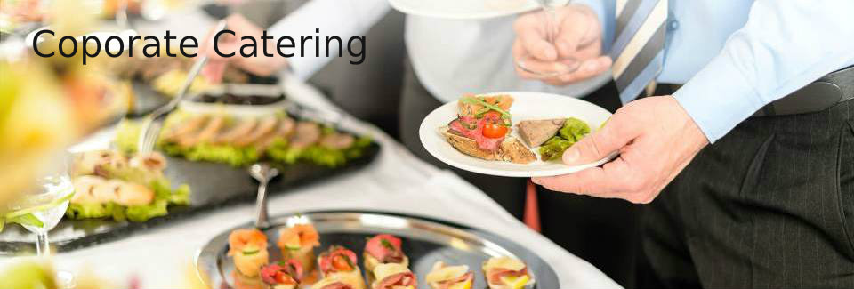 Coffee, Food, Drinks & Catering